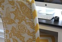Work From Home / Home Office / by Julie Brinlee