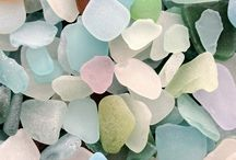Sea Glass So Lovely! / by Sandra Lenins