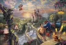 all things Disney / by Kiki Hughes