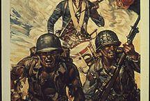B' Παγκόσμιος Πόλεμος / by Koukoutsis Georgios