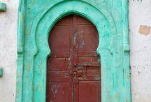 Doors / by Carin Brink