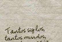Quotes / by Lucero Palacios