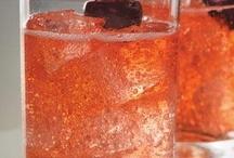 Vodka Jello Shots / by The Jellinator