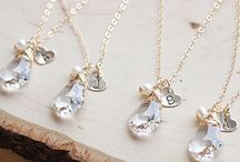 Jewerly/Accessories / by Lacey Acuff