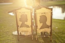 Vintage Wedding / by Kim Hammond
