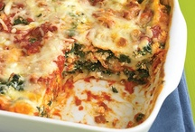 Dinner recipes / Dinner recipes / by Karen Varecka