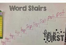 Word Study / by Katie Mae Elliott