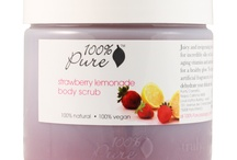 100% Pure Bath And Body Products / by 100% Pure