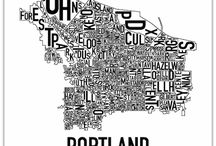 Portland Road Trip  / by Emily Joy