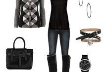 fashion / by Jennifer Cordray