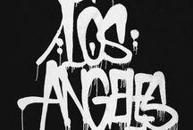 LA / Cities / by Joe Ball