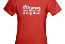 Nurses / by Jean Roberts