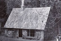 Sweet Home / None / by Mary Jane Mucklestone