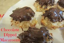 Time for cookie party ideas! / by Melinda Thomas