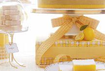 lemon / by dabney lee