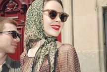 Style - Closet Covets / by Mira Breland