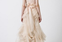 Wedding Dresses / Gorgeous Wedding Gowns / by Andrea Eppolito Weddings & Events