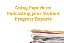Paperless Classroom / by Gina Oldendorf