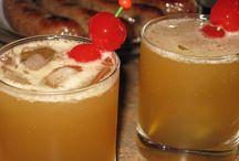 Drinks (Imbibe) / by Jennifer Haselswerdt