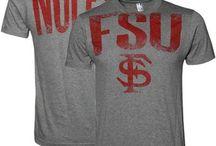 FSU!!!! / by Brandi Smith