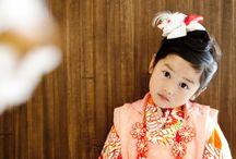 Kimono & Yukata / by Desak Putu Hita Karina Riadika Mastra