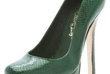 I love shoes! / by Meghan Hendrickson