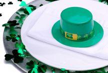 Saint Patrick's Day / by Karen Rustermier