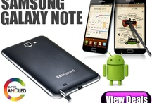 Samsung Galaxy Note White Deals / Free White Samsung Galaxy Note contract deals with the cheapest UK prices for line rental on pay monthly contracts. / by Phones LTD - Compare Cheap Mobile Phone Deals