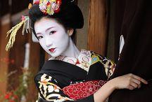 Beauty of the Far East / by Esther Susanna