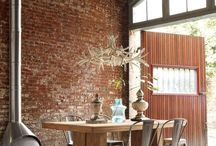 Home: Dinning Room / by Zita Adame