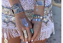 ♥♥ RINGS & THINGS ♥♥ / by ♥♥ Melissa ~ Ann ♥♥