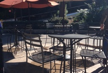 San Diego Zoo - Hua Mei Cafe - Installation Photos / by Contract Furniture Company
