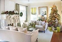 Christmas Decor / by Lynn Cranmer Mihok