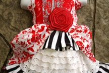Sew for kids / by Marci Kamminga