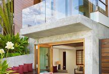 Home Patio Porch / by Pamela Alexis