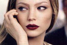 Makeup Inspiration / by Brandalyn Fulton