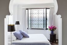 bedrooms / by Dinamika System
