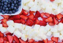 BERRIES BERRIES BERRIES / All berries, All the time! / by createdbydiane