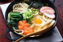 Asian foods / by Jean Sheehan