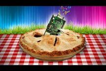 Raspberry Pi / by Jane Bullock