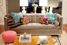 Home Decor / by Centra Windows Inc.