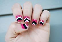 nails / by Tasha