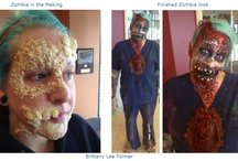 Zombie Creations / by Empire Beauty Schools