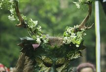 { beltane } / by Avalon Moonsong
