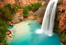 Waterfalls Around the World / A view of the best waterfalls across the globe / by Croft Global Travel