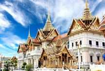 Around Us - Bangkok / All about Bangkok / by furama hotels