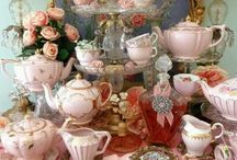 I love tea / by Sophie De Cock