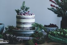 cake / by Lou Archell | littlegreenshed