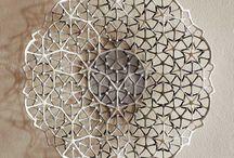 Ceramic Works of Art / by Rachael Ashe