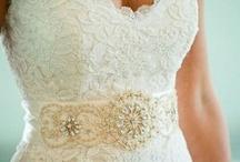 Wedding Dresses / by Eden Fitzkee